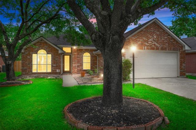 8830 Sherina Park Drive, Houston, TX 77095 (MLS #21252530) :: Texas Home Shop Realty