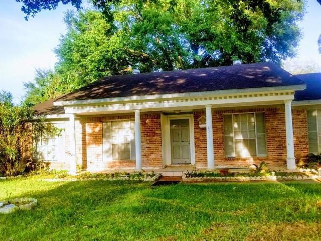 4311 Braysworth Drive, Houston, TX 77072 (MLS #21253624) :: Texas Home Shop Realty