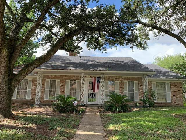9418 Roos, Houston, TX 77036 (MLS #21254096) :: The SOLD by George Team