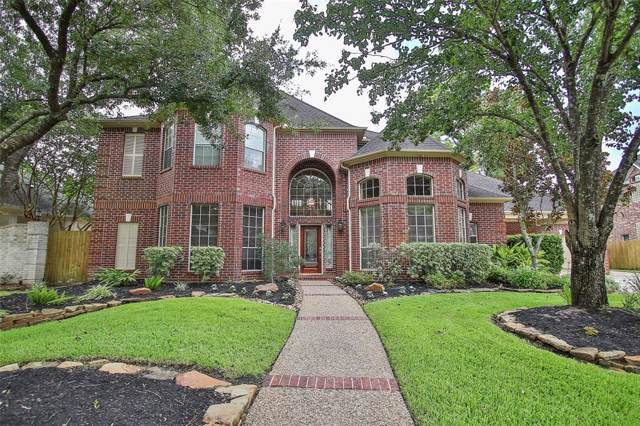13403 Cypress Pond Drive, Cypress, TX 77429 (MLS #21256908) :: Texas Home Shop Realty