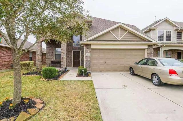 26639 Glenrock Hills Drive, Katy, TX 77494 (MLS #21258807) :: Texas Home Shop Realty