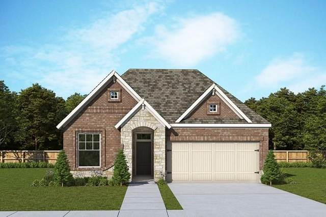 3414 Rich Radish Road, Richmond, TX 77406 (MLS #21262846) :: Connell Team with Better Homes and Gardens, Gary Greene