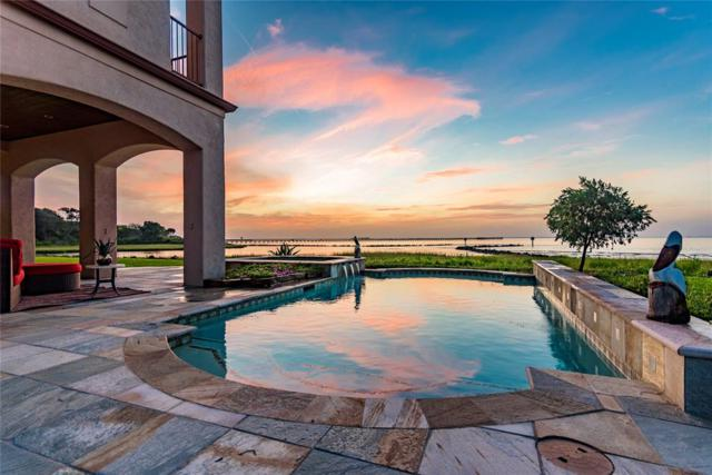 506 Surf Oaks, Seabrook, TX 77586 (MLS #21263860) :: The SOLD by George Team