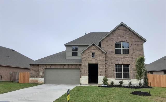 18110 Humber River Lane, Houston, TX 77044 (MLS #21265809) :: Giorgi Real Estate Group