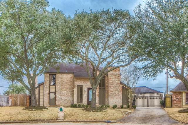 6842 San Remo Drive, Houston, TX 77083 (MLS #21268608) :: Homemax Properties