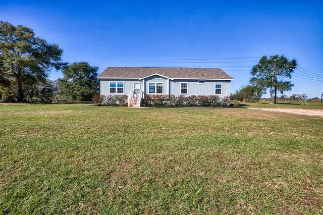 425 25th Street, Hempstead, TX 77445 (MLS #21270106) :: Homemax Properties