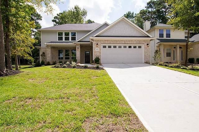 11734 Twain Drive, Montgomery, TX 77356 (MLS #21270780) :: Giorgi Real Estate Group