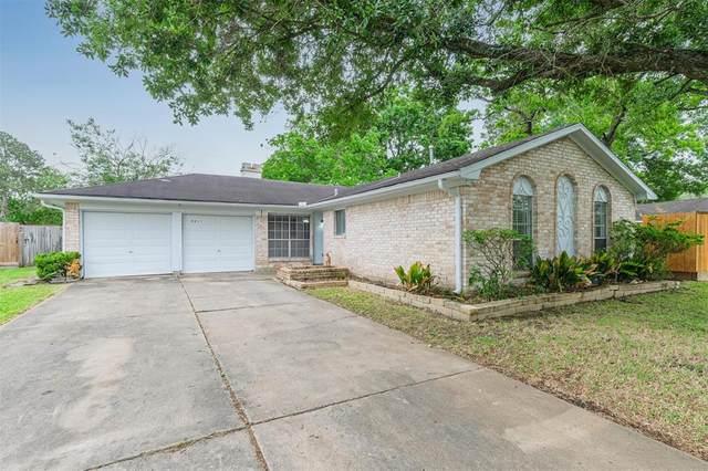 6811 Castleview Lane, Missouri City, TX 77489 (MLS #21271226) :: Lisa Marie Group | RE/MAX Grand