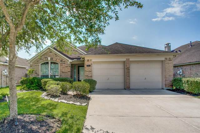 2011 Balsam Lake, Pearland, TX 77584 (MLS #21272374) :: The Freund Group