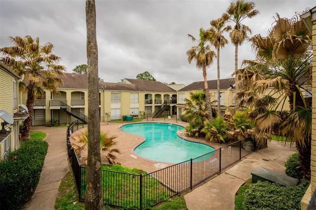 6200 W Tidwell Road #1612, Houston, TX 77092 (MLS #21272491) :: Ellison Real Estate Team