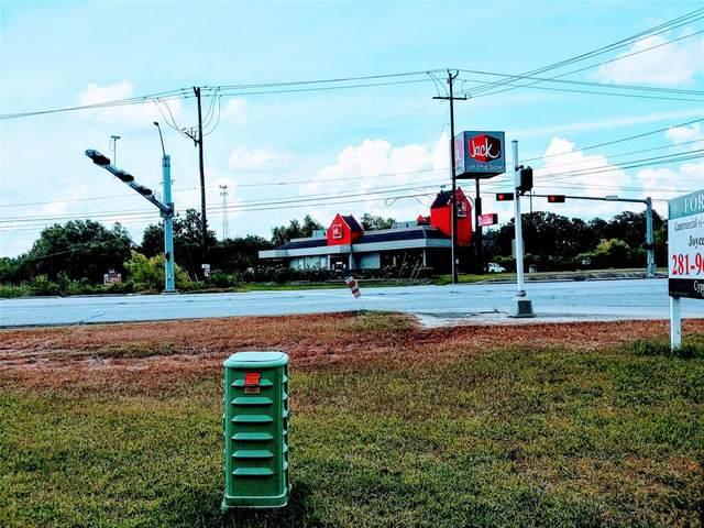 23214 Sorters Road, Porter, TX 77365 (MLS #21273791) :: The Wendy Sherman Team