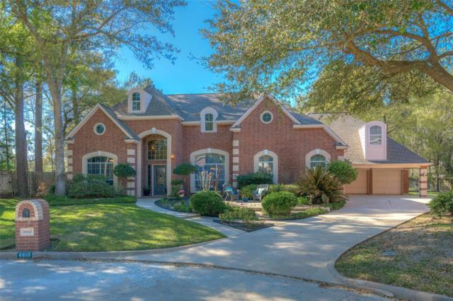 6610 Dover Way, Spring, TX 77389 (MLS #21274732) :: Texas Home Shop Realty