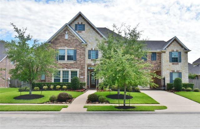 7810 Trinity Hills Lane, Humble, TX 77396 (MLS #21276337) :: JL Realty Team at Coldwell Banker, United