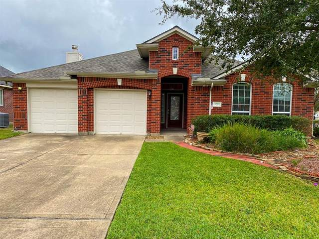2980 Sandy Bank Court, Pearland, TX 77581 (MLS #21277124) :: Area Pro Group Real Estate, LLC