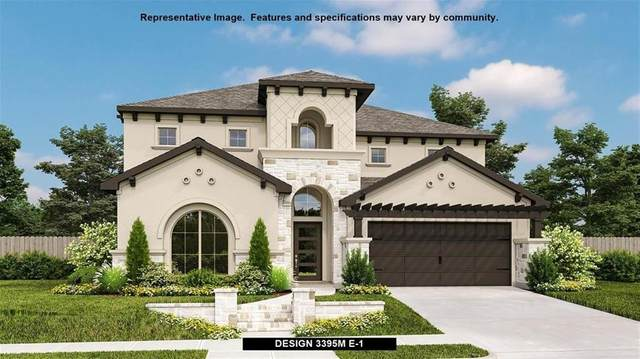 4505 Woodland Bend Court, Spring, TX 77386 (MLS #21277491) :: NewHomePrograms.com