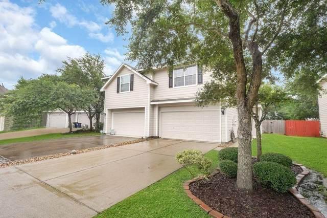 336 Capella Oaks Lane, Dickinson, TX 77539 (MLS #21277521) :: Lerner Realty Solutions
