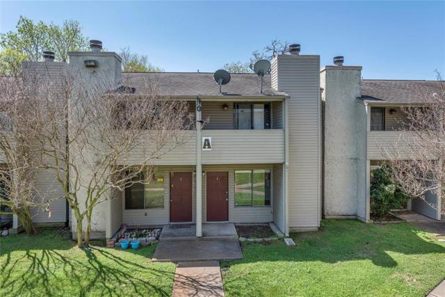 1900 Dartmouth Street A4, College Station, TX 77840 (MLS #21278269) :: REMAX Space Center - The Bly Team