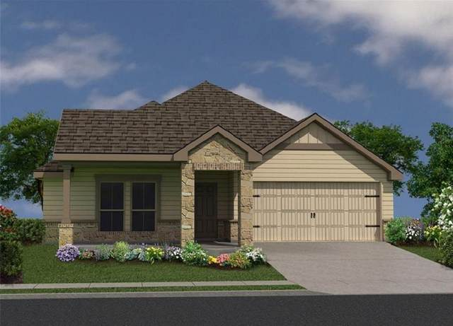 1978 Cartwright Street, Bryan, TX 77807 (MLS #21278495) :: The Home Branch