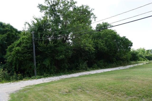 0 Paul Quinn Street, Houston, TX 77091 (MLS #2128111) :: Giorgi Real Estate Group