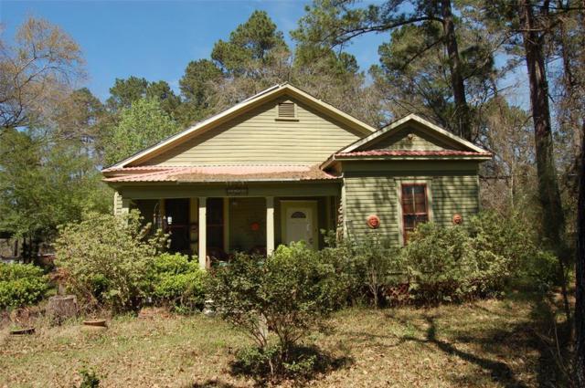31348 Buckeye Road, Waller, TX 77484 (MLS #21284056) :: Giorgi Real Estate Group