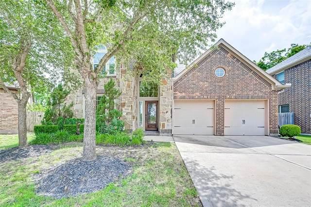 5926 Aspen Farms Lane, Sugar Land, TX 77479 (MLS #21286158) :: Green Residential