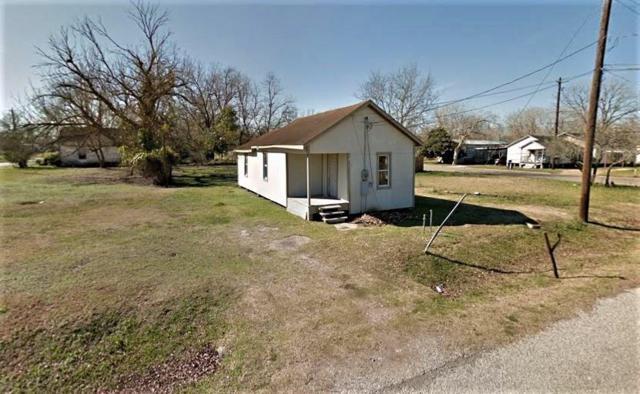 1405 Bailey Street, Wharton, TX 77488 (MLS #21286289) :: Texas Home Shop Realty