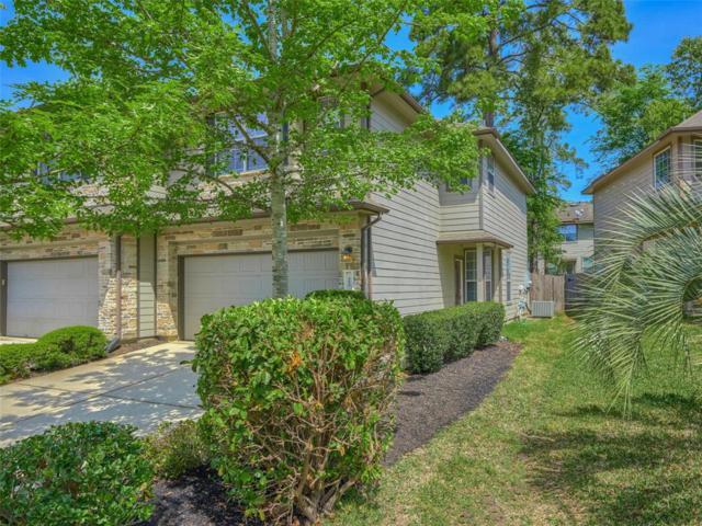 22 Whitekirk Place, The Woodlands, TX 77354 (MLS #21288730) :: Fairwater Westmont Real Estate