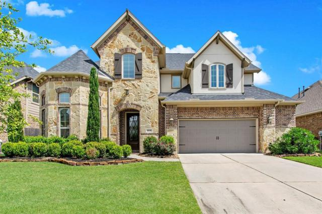 31735 Serrano Bluff Lane, Spring, TX 77386 (MLS #21290009) :: Connect Realty