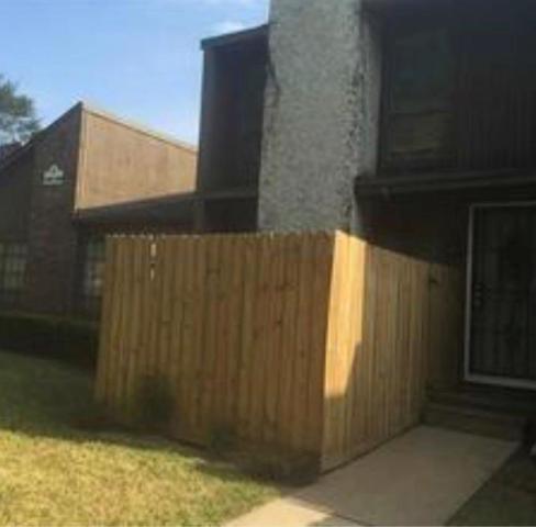 9550 Deering Drive #107, Houston, TX 77036 (MLS #21291525) :: The Heyl Group at Keller Williams