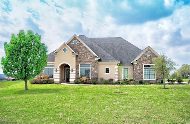 19007 Grandview Court, Montgomery, TX 77356 (MLS #21292122) :: Krueger Real Estate