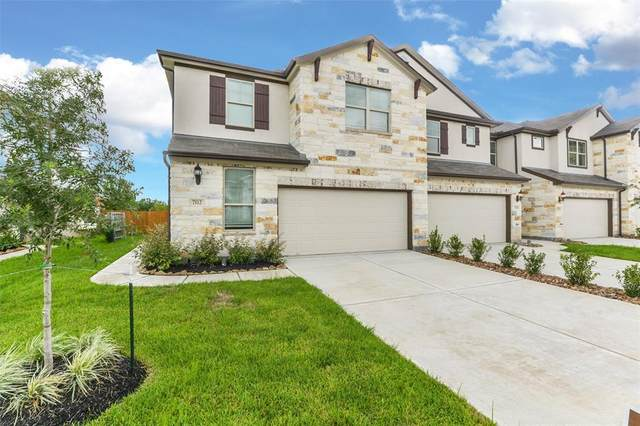 7112 Fannin Street, Pearland, TX 77584 (MLS #21292784) :: The Andrea Curran Team powered by Compass