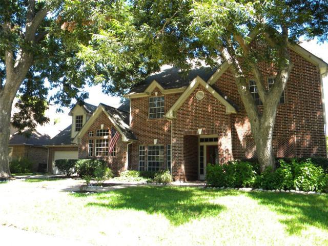 1015 Bittersweet Drive, Richmond, TX 77406 (MLS #21297131) :: Magnolia Realty