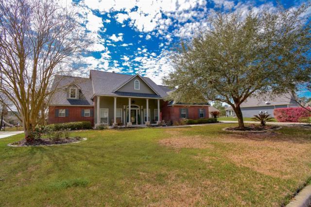 12358 Aries Loop, Willis, TX 77318 (MLS #21297149) :: Texas Home Shop Realty