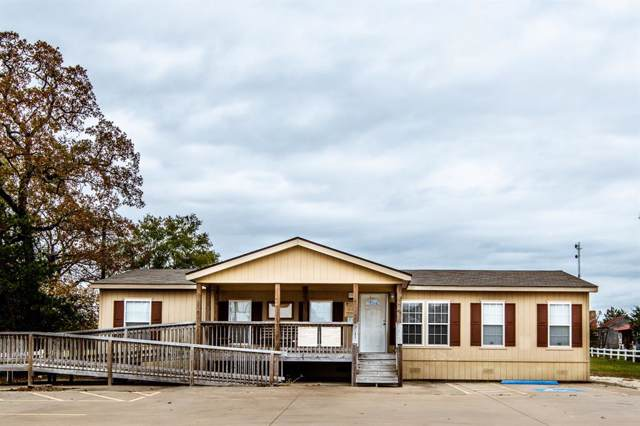 3638 State Highway 19, Riverside, TX 77320 (MLS #21298542) :: The SOLD by George Team
