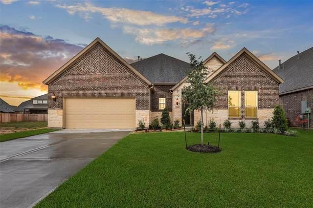 2305 Navo Lane, League City, TX 77573 (MLS #21300512) :: Green Residential