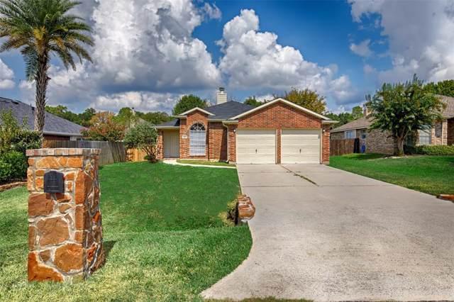 307 Lake View Drive, Montgomery, TX 77356 (MLS #21301123) :: TEXdot Realtors, Inc.