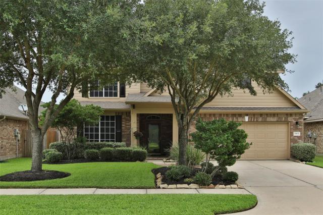 26814 Granite Valley Lane, Cypress, TX 77433 (MLS #2130143) :: Fairwater Westmont Real Estate
