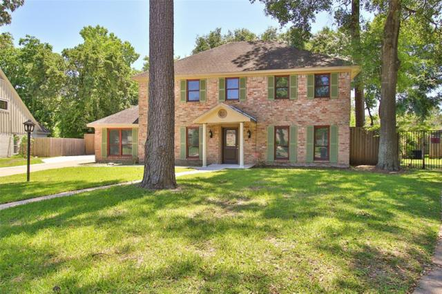 4815 Caris Street, Houston, TX 77091 (MLS #21301476) :: The SOLD by George Team