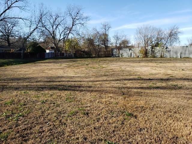 0 Marcella Drive, Houston, TX 77091 (MLS #21304765) :: Caskey Realty