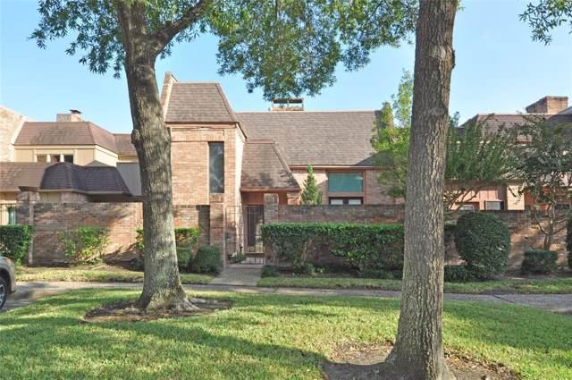 15694 Barkers Landing Road, Houston, TX 77079 (MLS #21306134) :: Texas Home Shop Realty