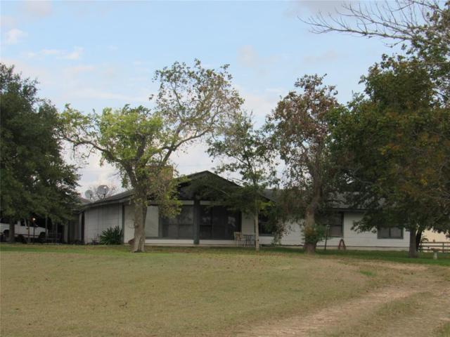 6908 Quebe Road, Brenham, TX 77833 (MLS #21307414) :: Magnolia Realty