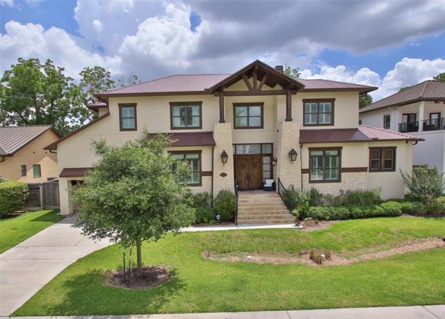 8305 Will Jordan Parkway, Bellaire, TX 77401 (MLS #21308677) :: Keller Williams Realty