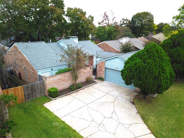 2023 Woodland Springs Street, Houston, TX 77077 (MLS #21315435) :: Texas Home Shop Realty