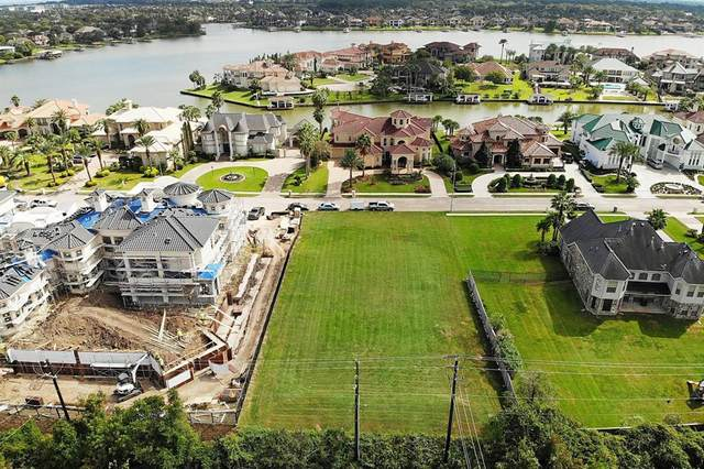 1780 Shore Line Drive, Seabrook, TX 77586 (MLS #21315795) :: My BCS Home Real Estate Group