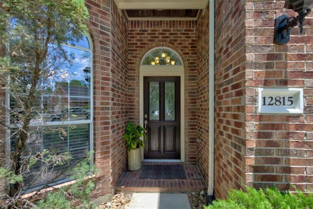 12815 Ribbon Meadow Court, Humble, TX 77346 (MLS #21317897) :: The SOLD by George Team
