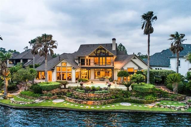 7 Destiny Cove, The Woodlands, TX 77381 (MLS #21318250) :: Texas Home Shop Realty