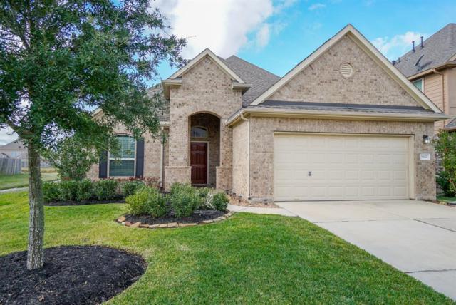 9122 Basin Ridge Lane, Richmond, TX 77407 (MLS #21318382) :: Connect Realty