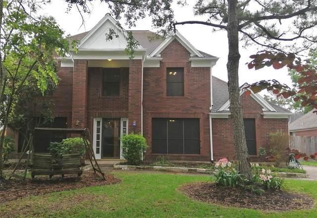 2114 Autumn Cove Drive, League City, TX 77573 (MLS #21322973) :: Area Pro Group Real Estate, LLC