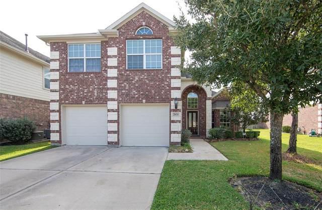 20434 Horseshoe Canyon Drive, Cypress, TX 77433 (MLS #21326821) :: TEXdot Realtors, Inc.