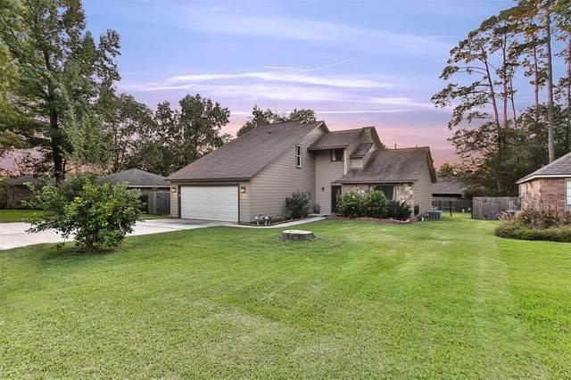 12665 Point Aquarius Boulevard, Willis, TX 77318 (MLS #2132709) :: Ellison Real Estate Team